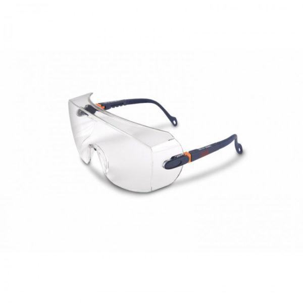 3m-2800-overzetbril-met-heldere-lens