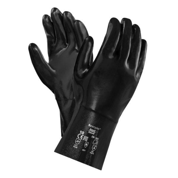 ansell-scorpio-09-922-handschoen