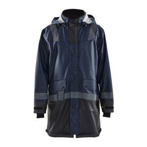 Blåkläder 4321 (2003) regenjas level 2