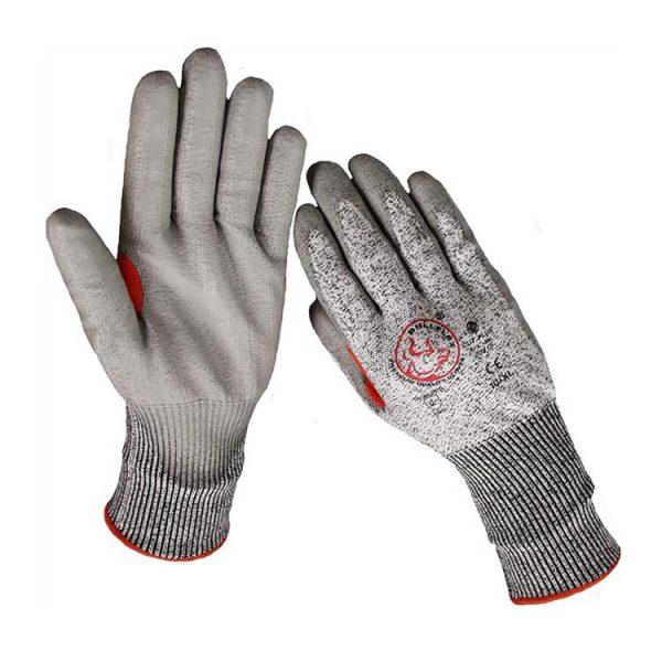 BULLFLEX 20315 Cut-Plus snijbestendige handschoen