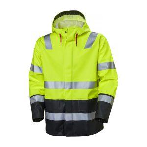 Helly Hansen 70294 Alna rain jacket