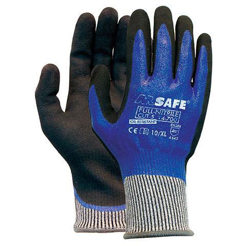 m-safe-14-700-full-nitrile-cut-5-snijbestendige-handschoen
