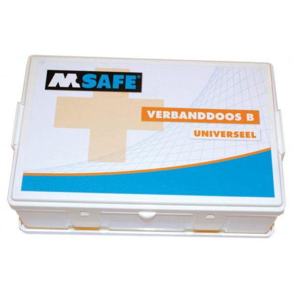 m-safe-verbanddoos-b-universeel