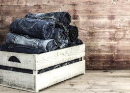 Nieuw in assortiment 247 jeans