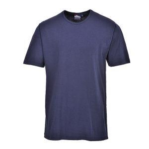 PW B120 thermisch T-shirt korte mouw