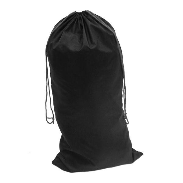 PW FP99 nylon tas met aansnoerkoord