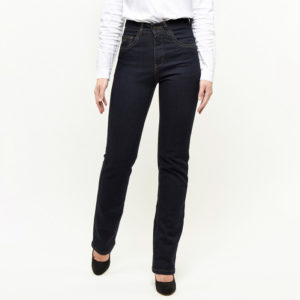 247 jeans women's Dahlia S02 dark blue