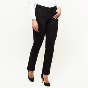 247 jeans women's Rose T20 black